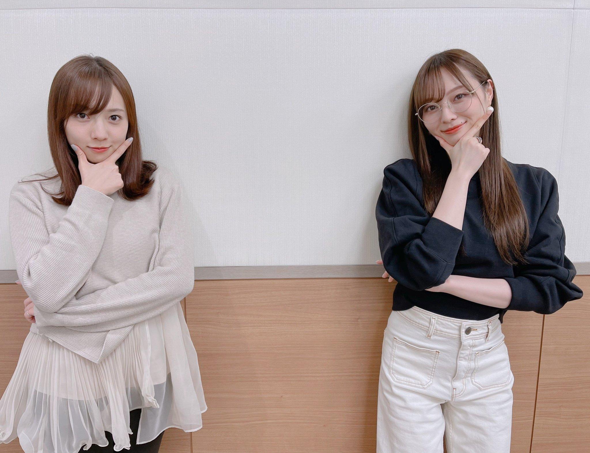 乃木坂46のオールナイトニッポン 梅澤美波