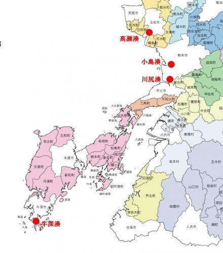 熊本県地1図