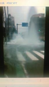 200813 大宮周辺の雷雨