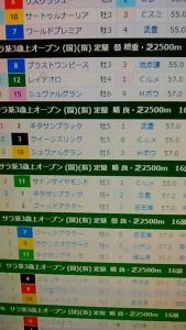 201226 有馬記念1