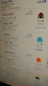 201226 有馬記念2