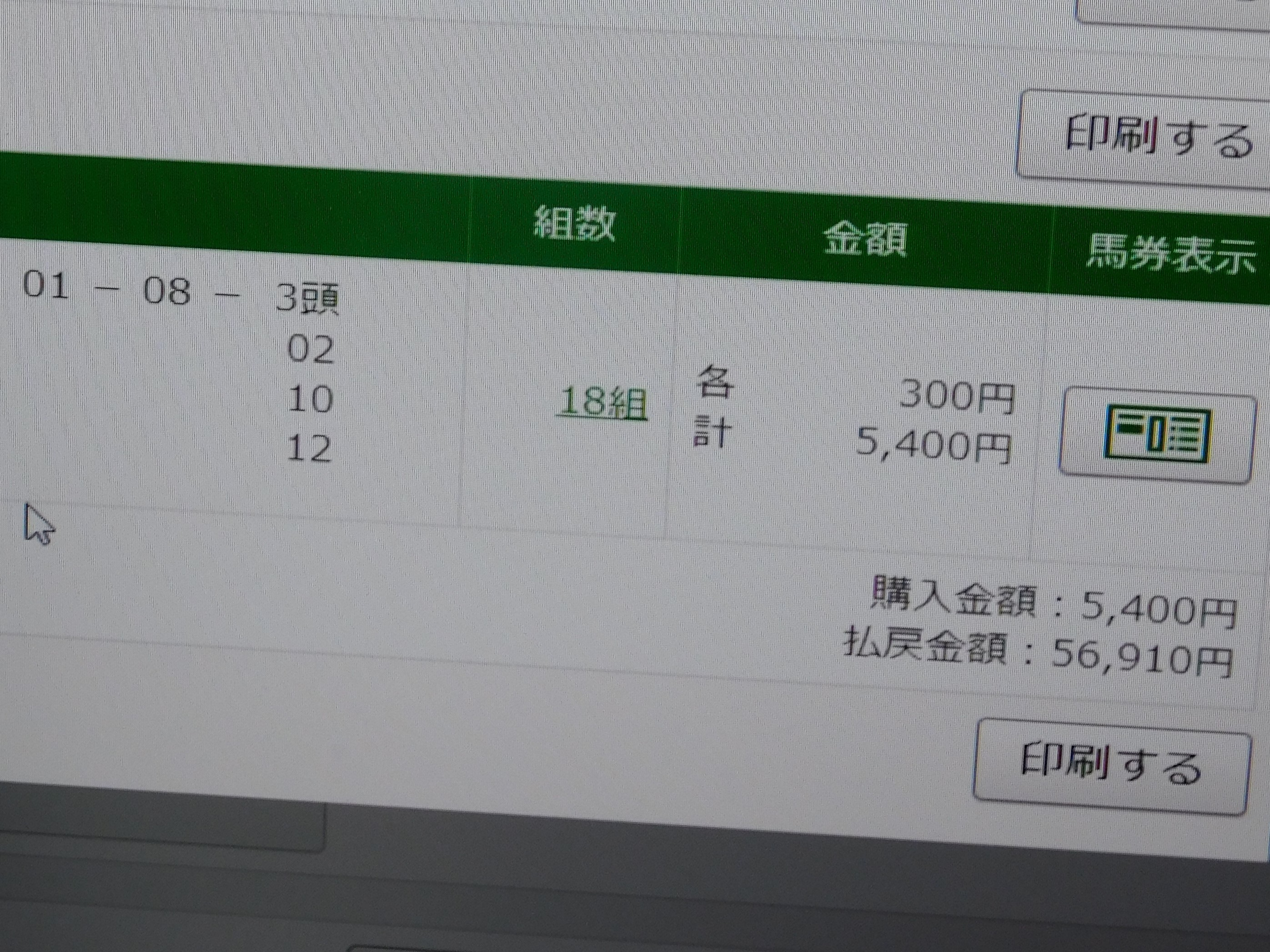 東京競馬5月9日コピー