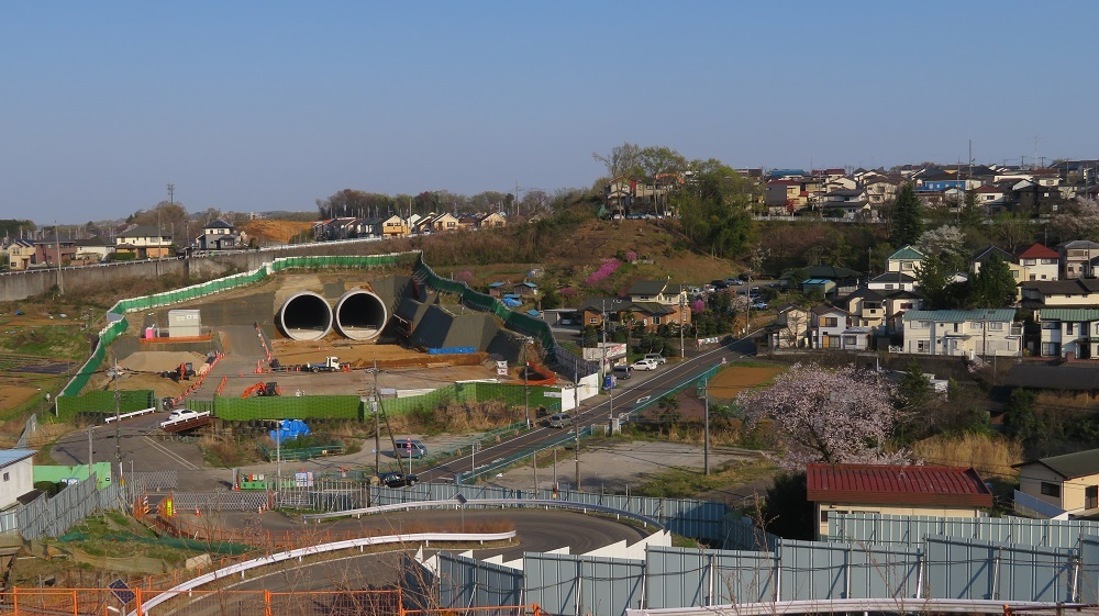 2会館とトンネルIMG_6209