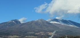 4浅間山IMG_5527 - コピー