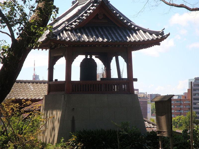 上野 時の鐘