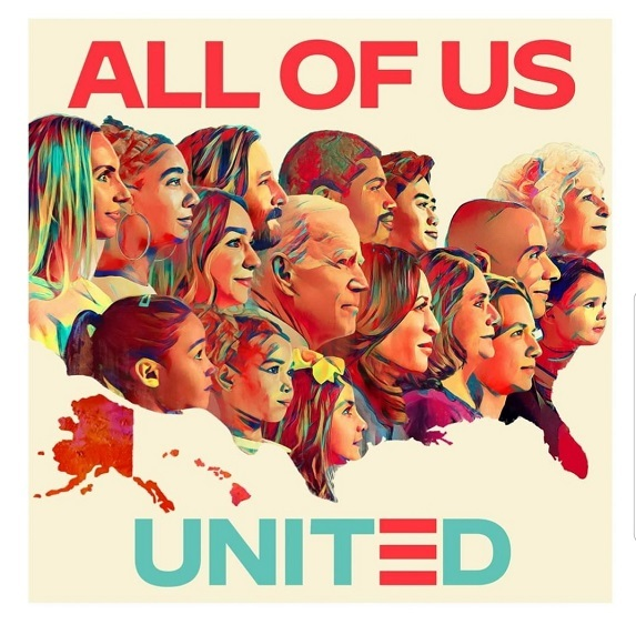 ALL OF US UNITED