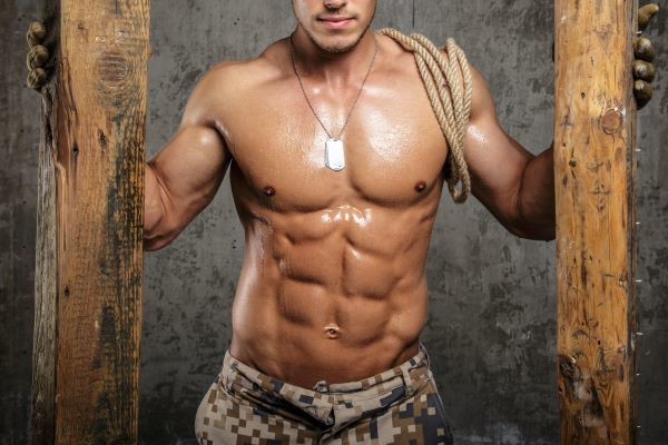 awesome-army-man-with-naked-torso-4BNFCB5.jpg
