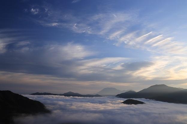 大山遠望2
