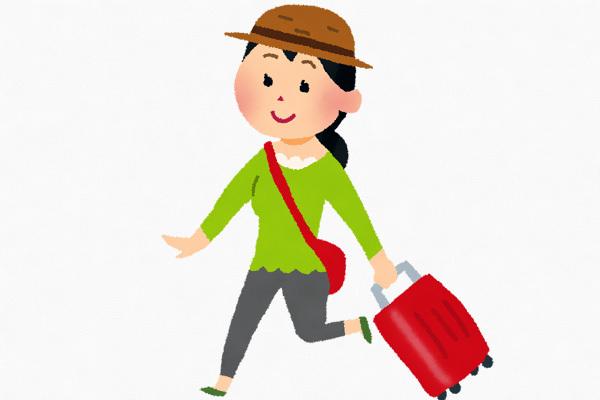 【クラブツーリズム】GoTo対象「ひとり旅」が好調 ワンランク上の『ひとりの贅沢』