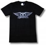 エアロスミスTシャツ