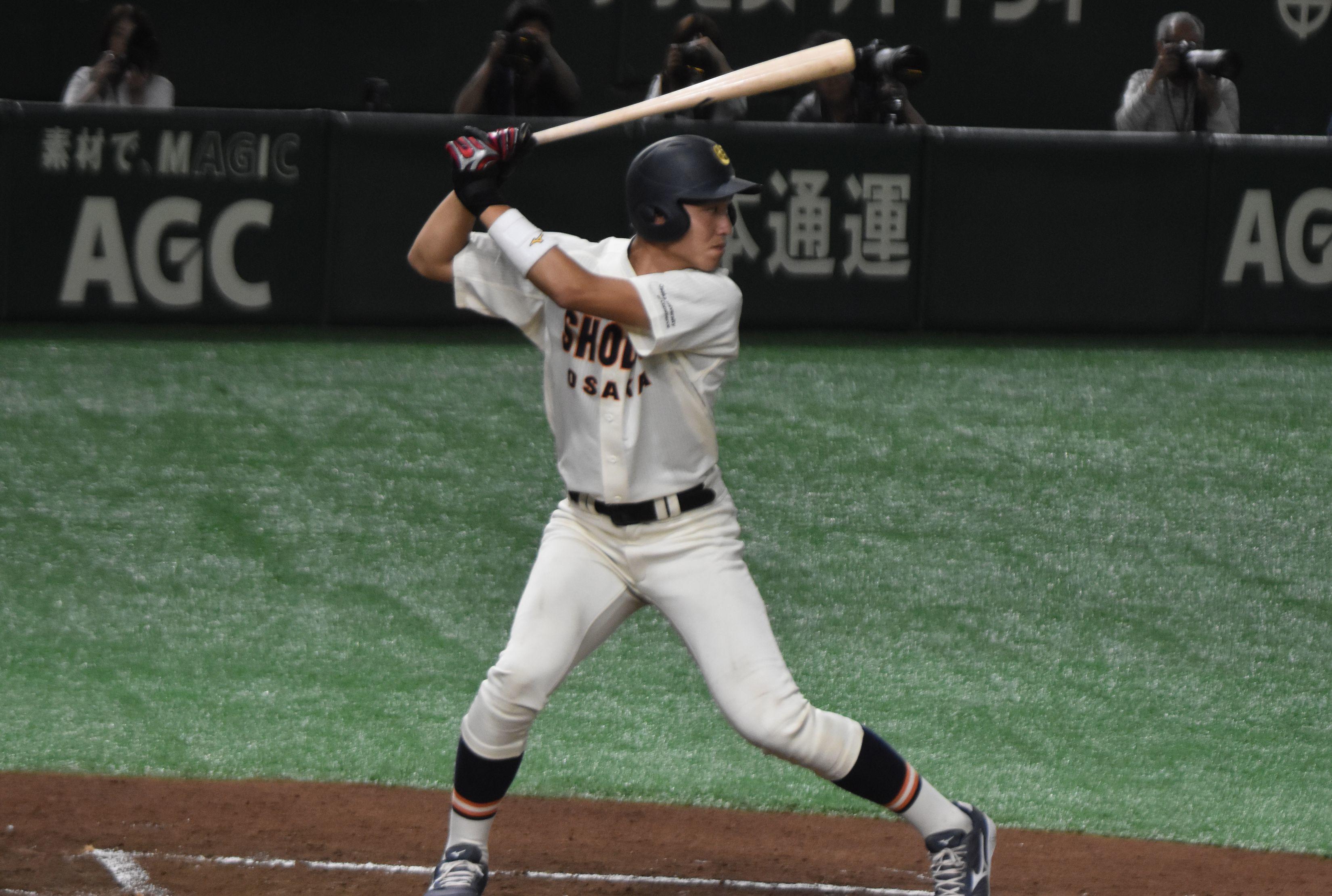 20190610大阪商業大 戸田