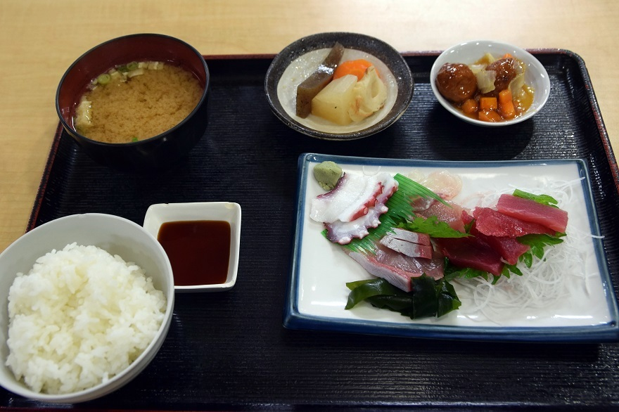 平野区食堂 (0)