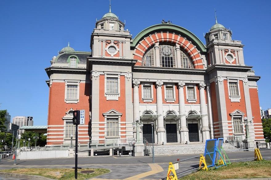 中之島公会堂2020 (0)