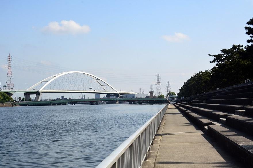 浜寺水路 2020 (0)