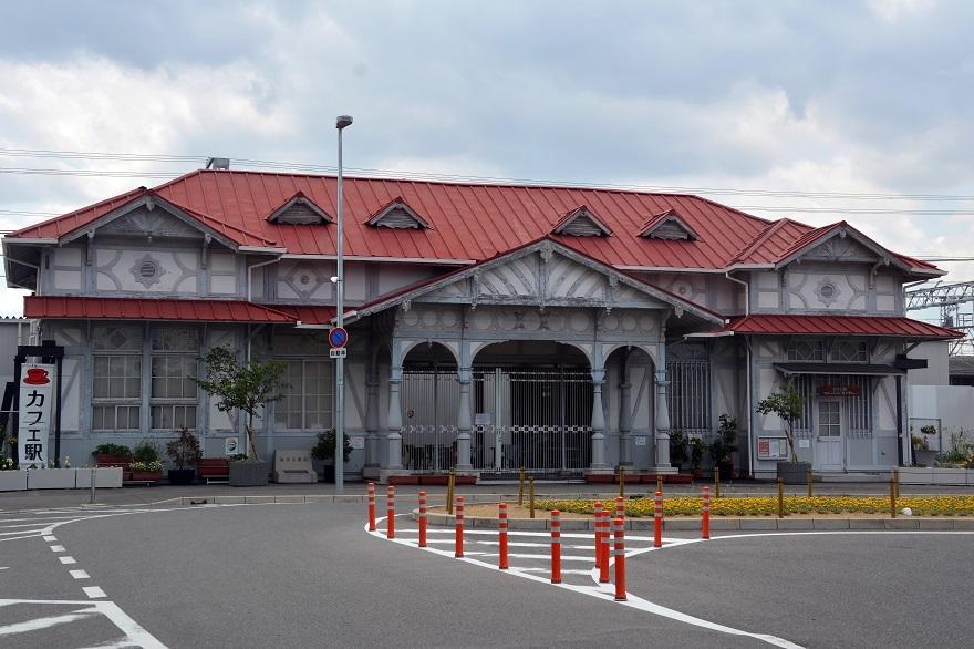 浜寺公園駅 2020 (0)