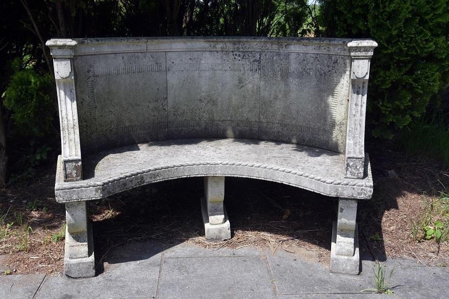 鶴見・イギリス庭園とスモークツリー (4)