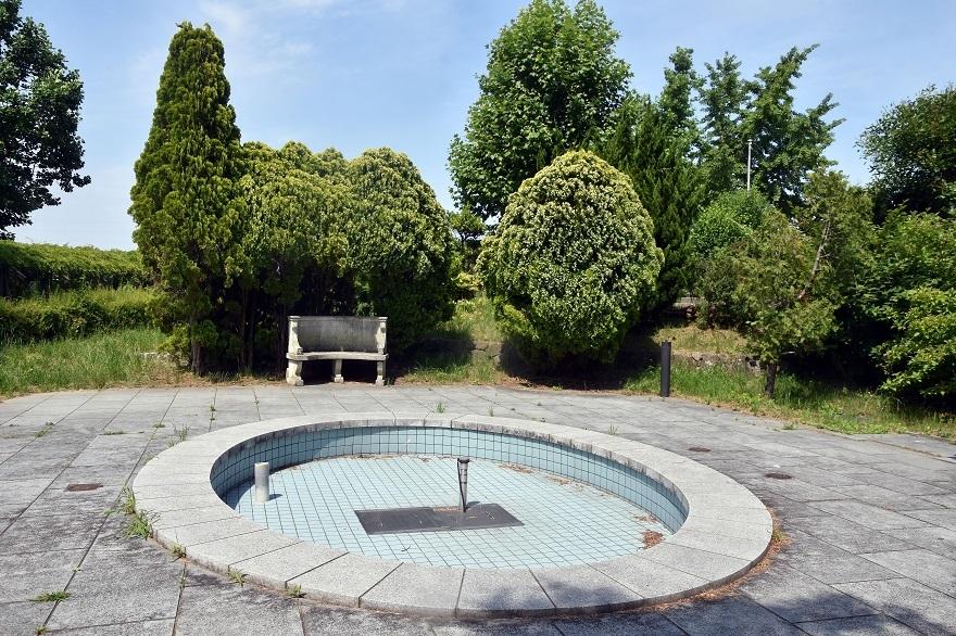 鶴見・イギリス庭園とスモークツリー (3)