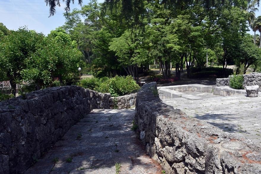 鶴見・イスラエル庭園とザクロ (8)