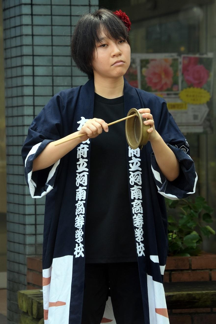 花の文化園、秋のコンサート・太鼓#3 (18)
