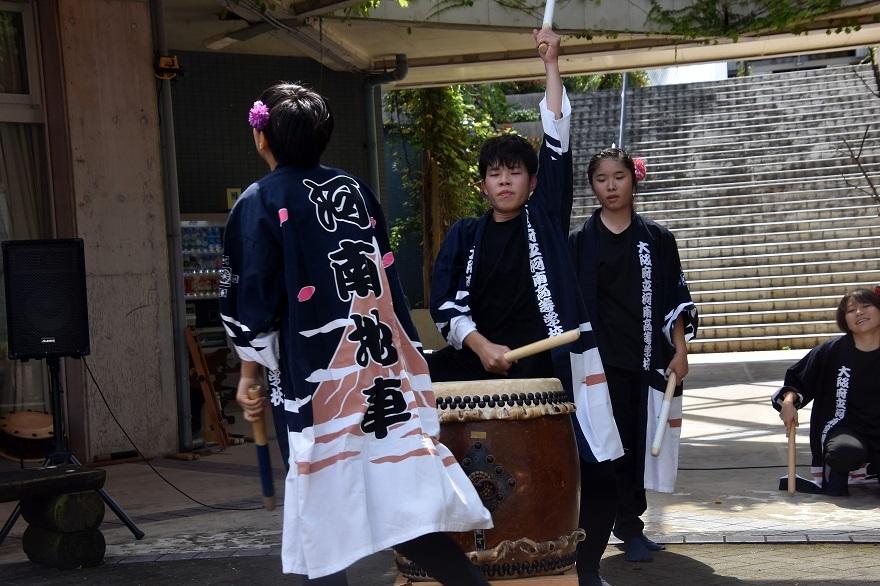 花の文化園、秋のコンサート・太鼓#3 (29)
