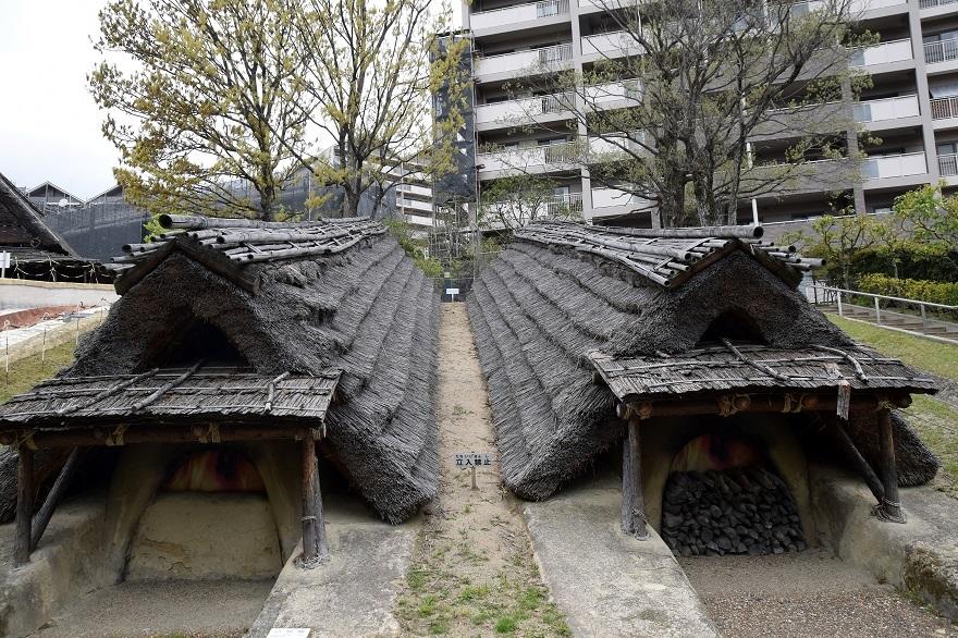 ハニワ工場公園 (1)