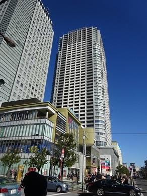 オリナス錦糸町