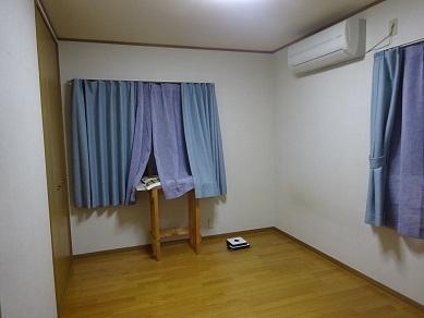 末っ子の部屋