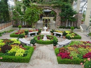 花のミュージアムフローリィ