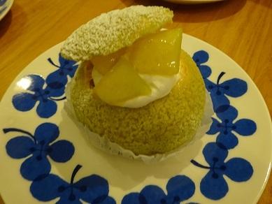 高野のケーキ