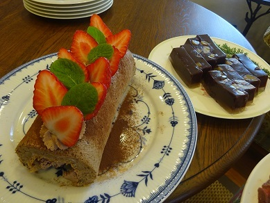 低糖質お料理教室
