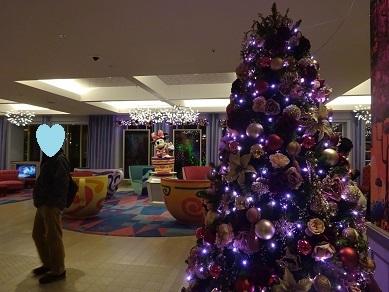ディズニーセレブレーションホテル