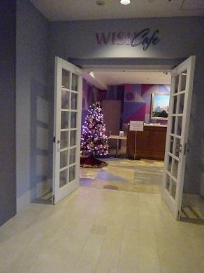 ディズニーセレブレーションホテル ウィッシュ