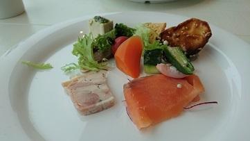 海の食堂 ベイアルセ