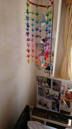 義母の部屋