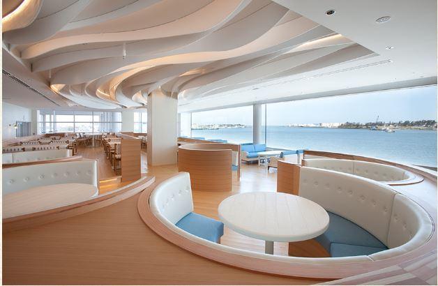 海の食堂 BAY ARCE ベイ アルセ