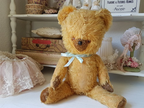 antiqueteddybear20200520.jpg