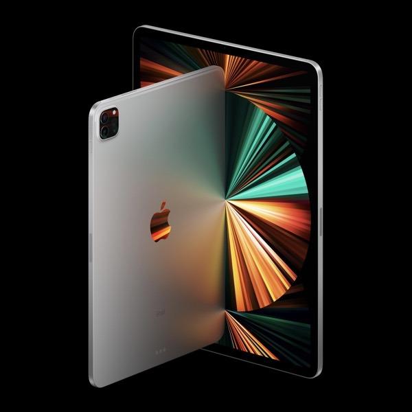 iPad Pro_20210421