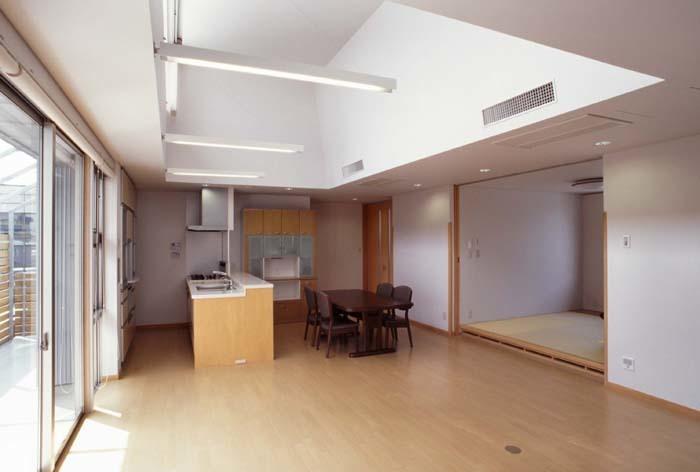 NEW茂森の歯科住宅-4
