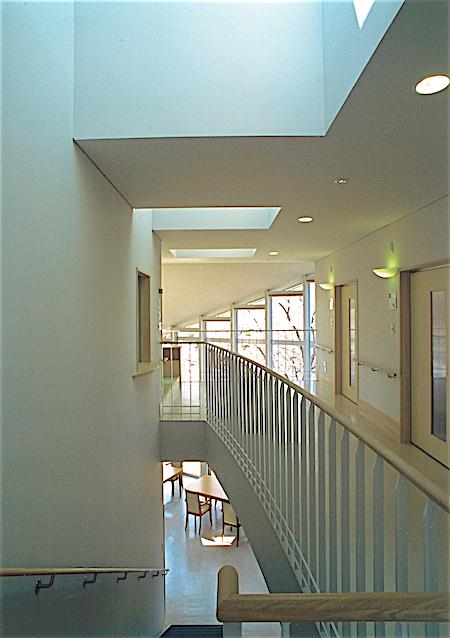 NEWベルフラワー2階-2