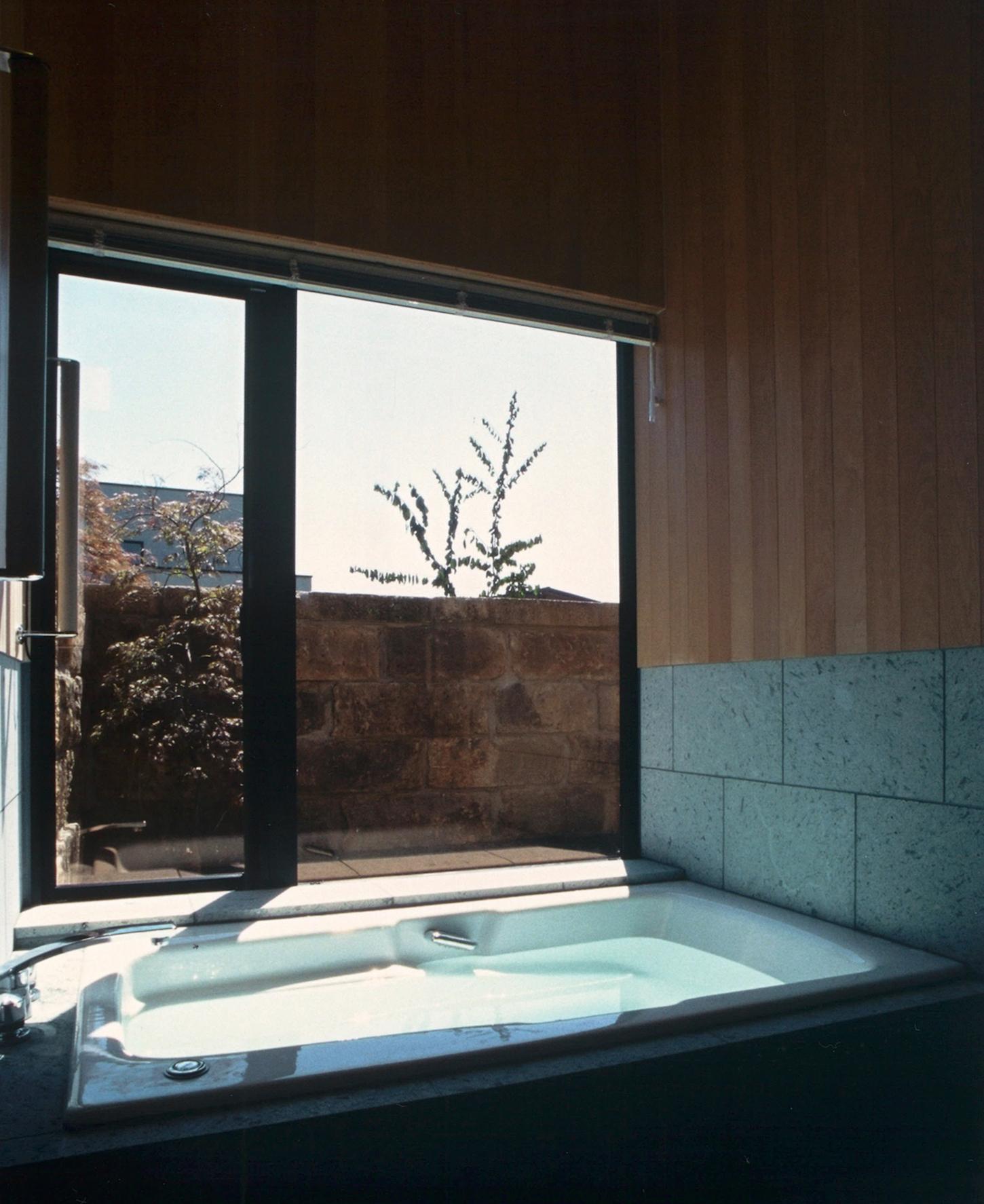 NEW銀杏浴室インスタ