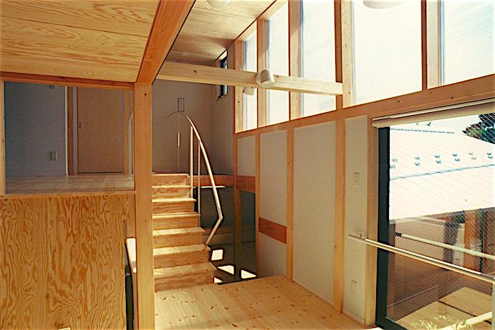 NEW銀杏階段-2HP2