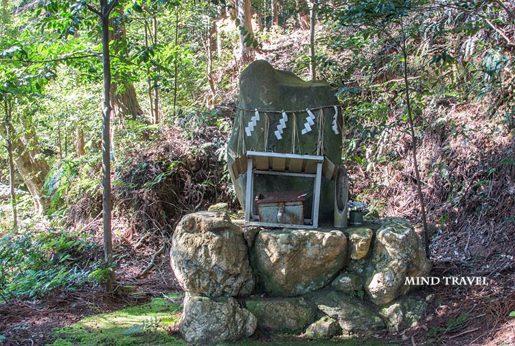 大宮神社 文殊曼荼羅の石碑2