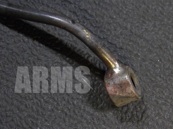銅管のロウ付け接合