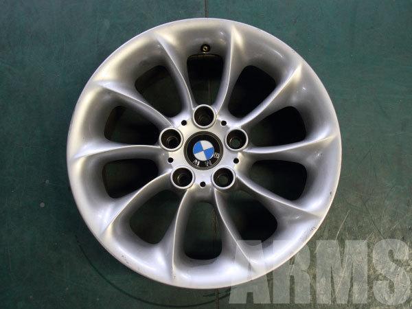 BMW Z4 純正アルミホイール