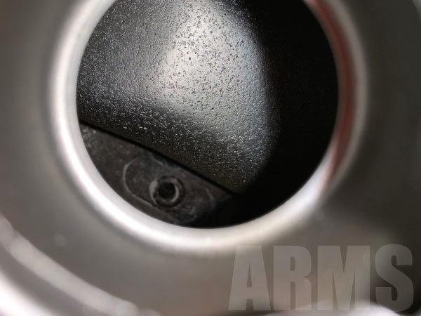 モンキーのタンクを修理