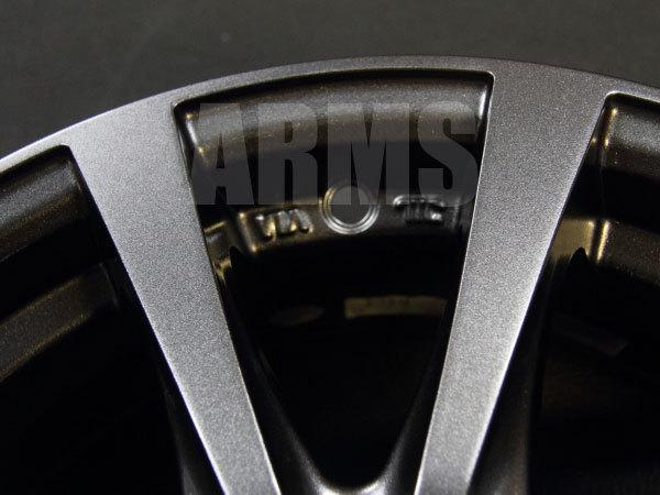 マナレイ ユーロスピードG10 ブラックメタリック
