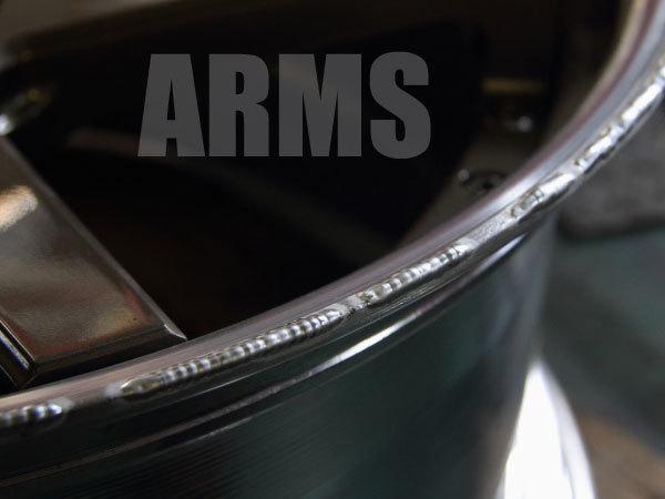 アルミ溶接を綺麗に仕上げる方法