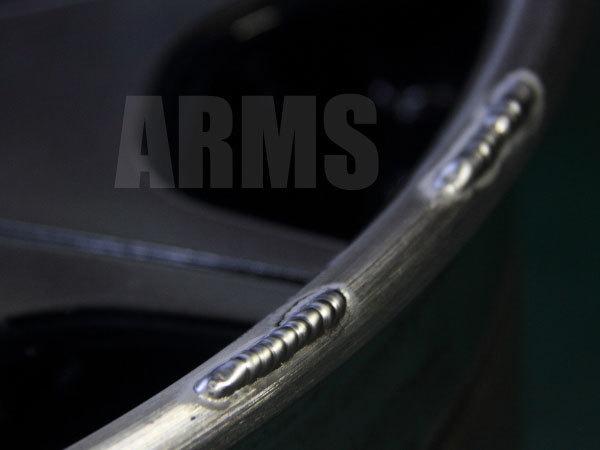 アルミ溶接棒の特注