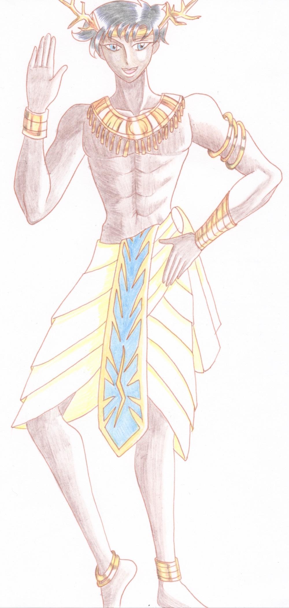 ウガリット神話のバアル