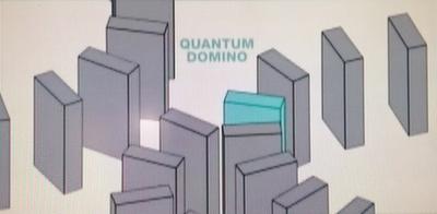 量子ドミノ01